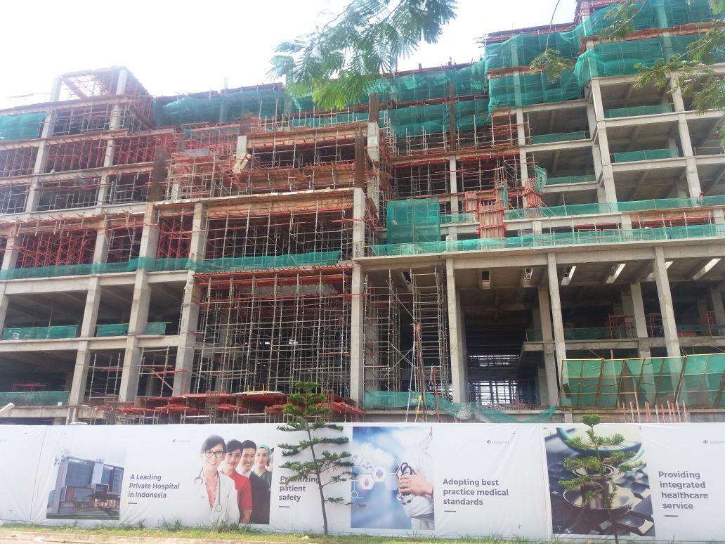 Tabel Harga Apartemen Sayana Tower 1
