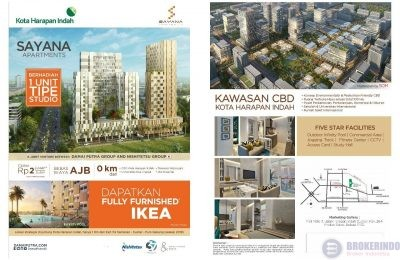 BIG PROMO SAYANA APARTMENTS